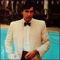 Bryan Ferry:Another time, another place