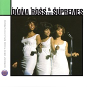 Diana Ross & The Supremes:The Best Of Diana Ross & The Supremes