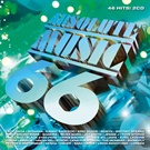 cd: VA: Absolute Music 66