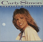 Carly Simon: Greatest Hits Live