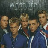 cd-singel: Westlife: World of our own