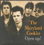 Maryland Cookies: Open up