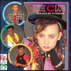 Culture Club: Colour By Numbers