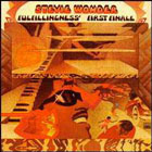 Stevie Wonder:Fulfillingness' First Finale