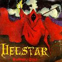 Helstar:Burning Star / Remnants of War