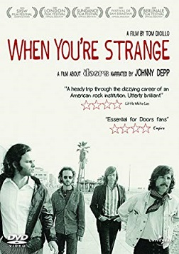 Doors: When You're Strange: A Film About the Doors