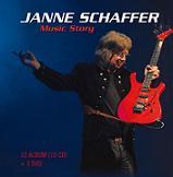 Janne Schaffer:Music Story