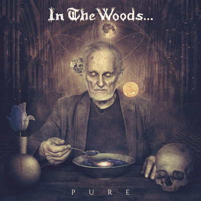 In the Woods: Pure