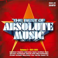 VA:The Best Of Absolute Music
