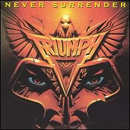 Triumph:Never surrender