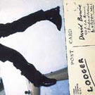 David Bowie:Lodger