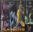 Space Age Playboys:New Rock Underground