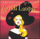 Cyndi Lauper:Time After Time - The Best Of