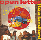Living Colour:Open Letter(To A Landlord)