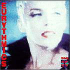 Eurythmics:Be Yourself Tonight
