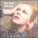 David Bowie:Hunky Dory