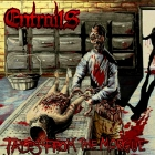 ENTRAILS:Tales From The Morgue