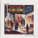James Brown:Live At The Apollo