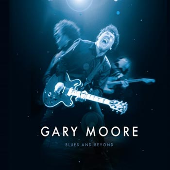 Gary Moore:Blues and beyond