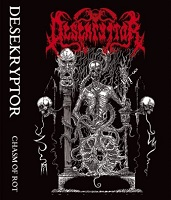 Desekryptor: Chasm of Rot