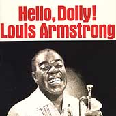 Louis Armstrong:hello, dolly!