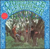 Creedence Clearwater Revival:Creedence Clearwater Revival
