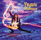 Yngwie Malmsteen's Rising Force:Fire and ice