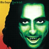 Alice cooper:alice cooper goes to hell