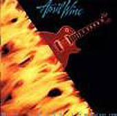 APRIL WINE:Walking Through Fire
