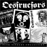 Destructors:Punk Singles Collection