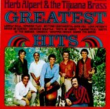 Herb Alpert & The Tijuana brass:Greatest Hits