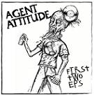 Agent Attitude:First Two EP's