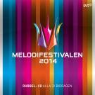 VA: Melodifestivalen 2014