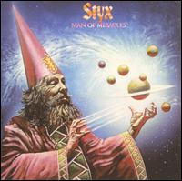 Styx:Man of miracles