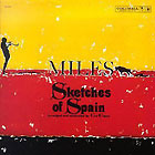 miles davis:Sketches Of Spain