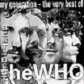 cd: Who: My Generation - The Very Best Of The Who