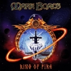 Mark Boals: Ring Of Fire