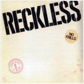 reckless: no frills