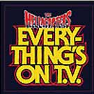 Hellacopters: Everything's on TV