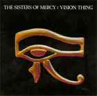Sisters of mercy: Vision thing