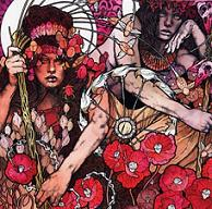 Baroness:Red Album
