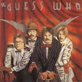 Guess Who:Power in the music