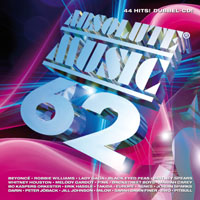 cd: VA: Absolute Music 62