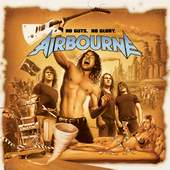 Airbourne:No Guts. No Glory.