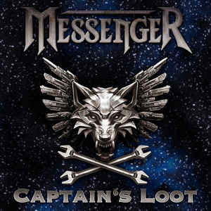 Messenger:Captain's Loot