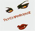 Devils Whorehouse:The Howling