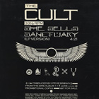 Cult:She Sells Sanctuary