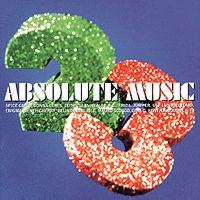 cd: VA: Absolute Music 23