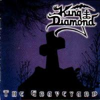 King Diamond:The Graveyard