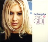 Christina Aguilera:What a girl wants